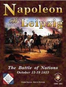 Napoleon at Leipzig (Fifth Edition)